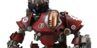 Thanatar-class Siege Automata