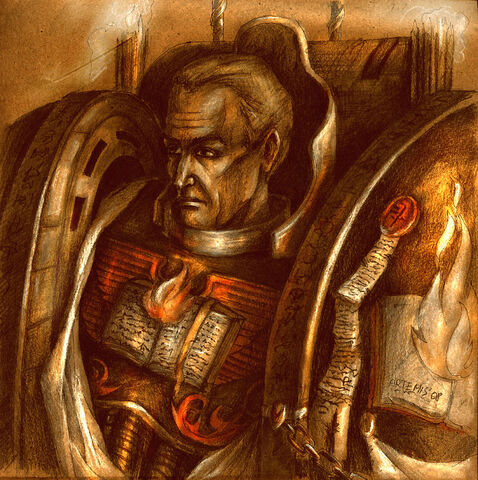 File:17th Word Bearers Lorgar.jpg