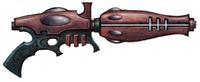Blast Pistol