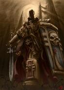 Warrior Inquisitor