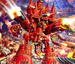 Emperor Titan 2