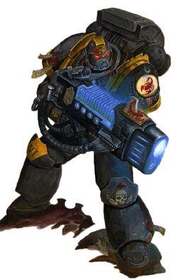 RS Devastator Plasma Gun2