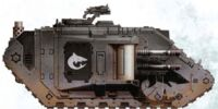 Mark IIb Land Raider Phobos