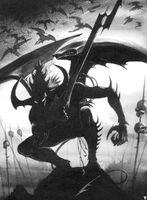Dark Scourge