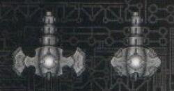 Tachyon arrow