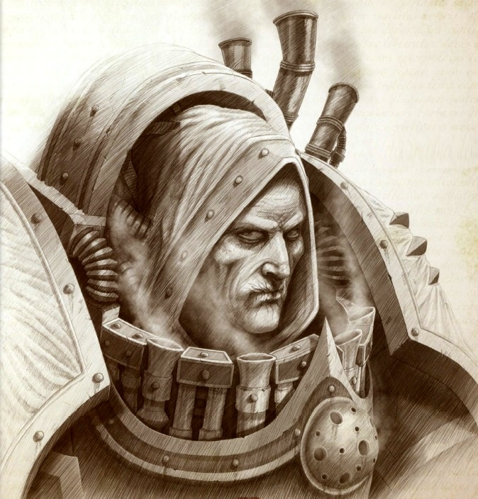 Image result for mortarion