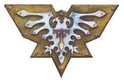 Divisio Militaris symbol