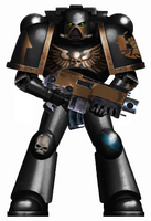 Hammers of Dorn
