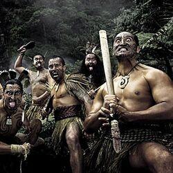 Rehuan Warriors
