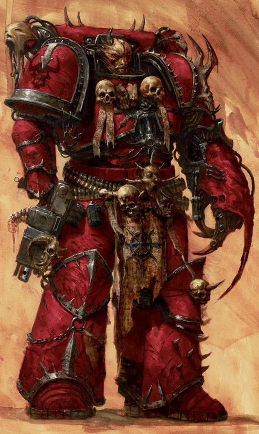 Image result for traitor space marine
