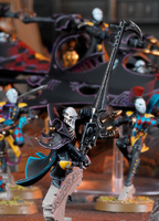 Midnight Sorrow Death Jester