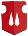 BA 7th Co Livery Shield