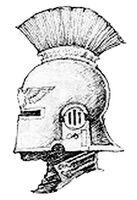 Arbites Helm