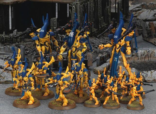 File:Iyanden Wraithlords Wraithguard Guardians.jpg