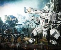 Stormsurge VS Imperium