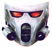 Vindicare Spy Mask