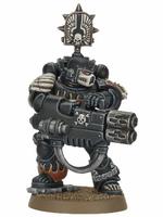 Legion of the Damned Leg Melta
