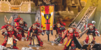 Blood Angels 2nd Company