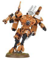 XV8-05 Enforcer Crisis Battlesuit (2)
