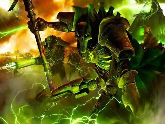 File:Necron Lord & Warriors.jpg