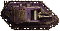 EEC Land Raider Proteus