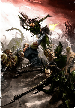 dark eldar warhammer 40k fandom powered by wikia