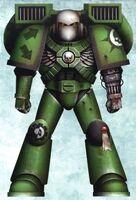 Assault Brother Mark VI