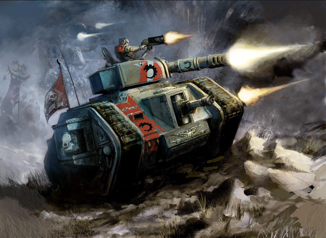 File:Genestealer Leman Russ Battle Tank.png