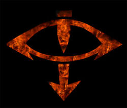 Image result for 40k eye of horus
