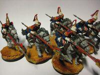 Praetorians Rough Riders