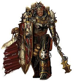 Black Templars Veteran Marshal2