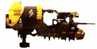 RS Land Speeder