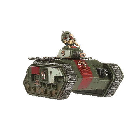 File:Genestealer Cults - Armoured Claw (Chimera APC) (9).jpg