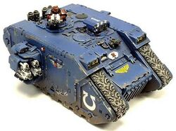 Land Raider Prometheus000