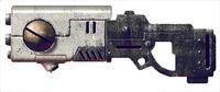 Pulse Blaster