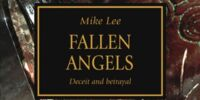 Fallen Angels (Novel)