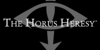 Horus Heresy (Novels)