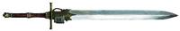 GK Nemesis Force Sword