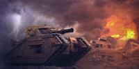 Malcador Assault Tank