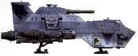 SW Thunderhawk Gunship Morkai