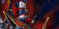Phoenix Lord