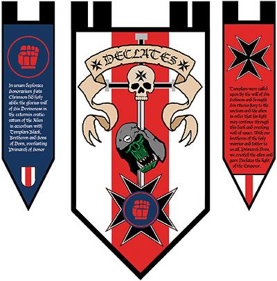 File:Black Templars - Declates banner.jpg
