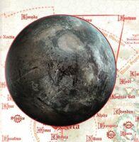 Istvaan III Location