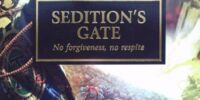 Sedition's Gate (Anthology)