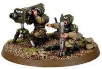 Cadian Hvy Weapon Team