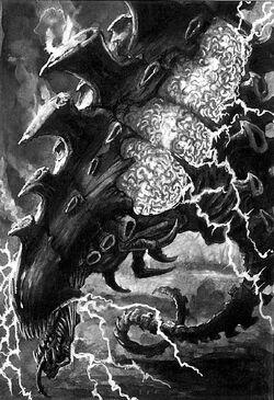 Doom of Malan'tai - Zoanthrope