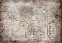 Carta Imperialis Coronis Thule M31