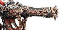 Skull Cannon (Daemon Weapon)