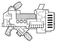 M36 Triple Redundant Magnacore DA