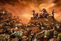 Praetorians Last Stand